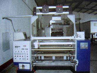 在线印刷品质缺陷检出装置